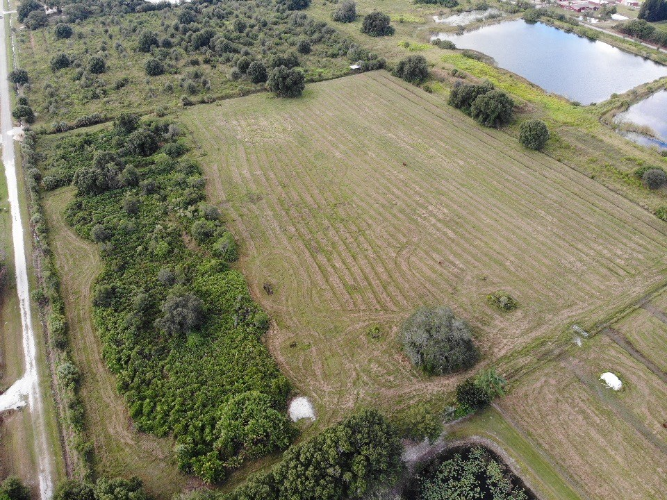 40 ACRES WITH LAKE FOR SALE IN ARCADIA, FL!