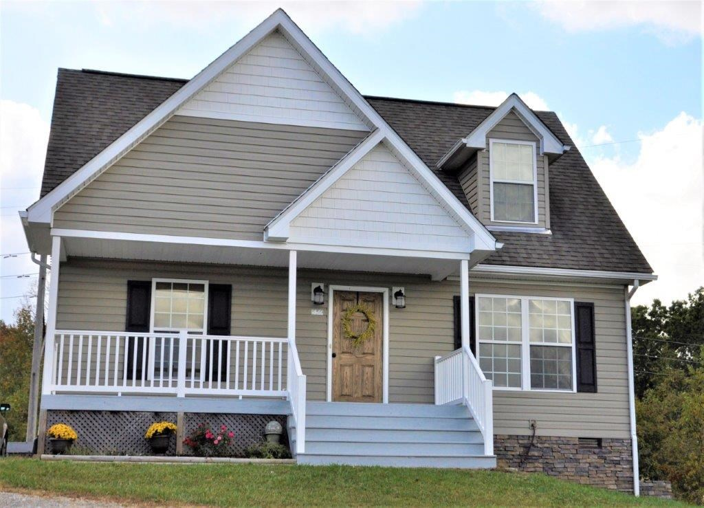 Conveniently Located Home for Sale in Floyd VA