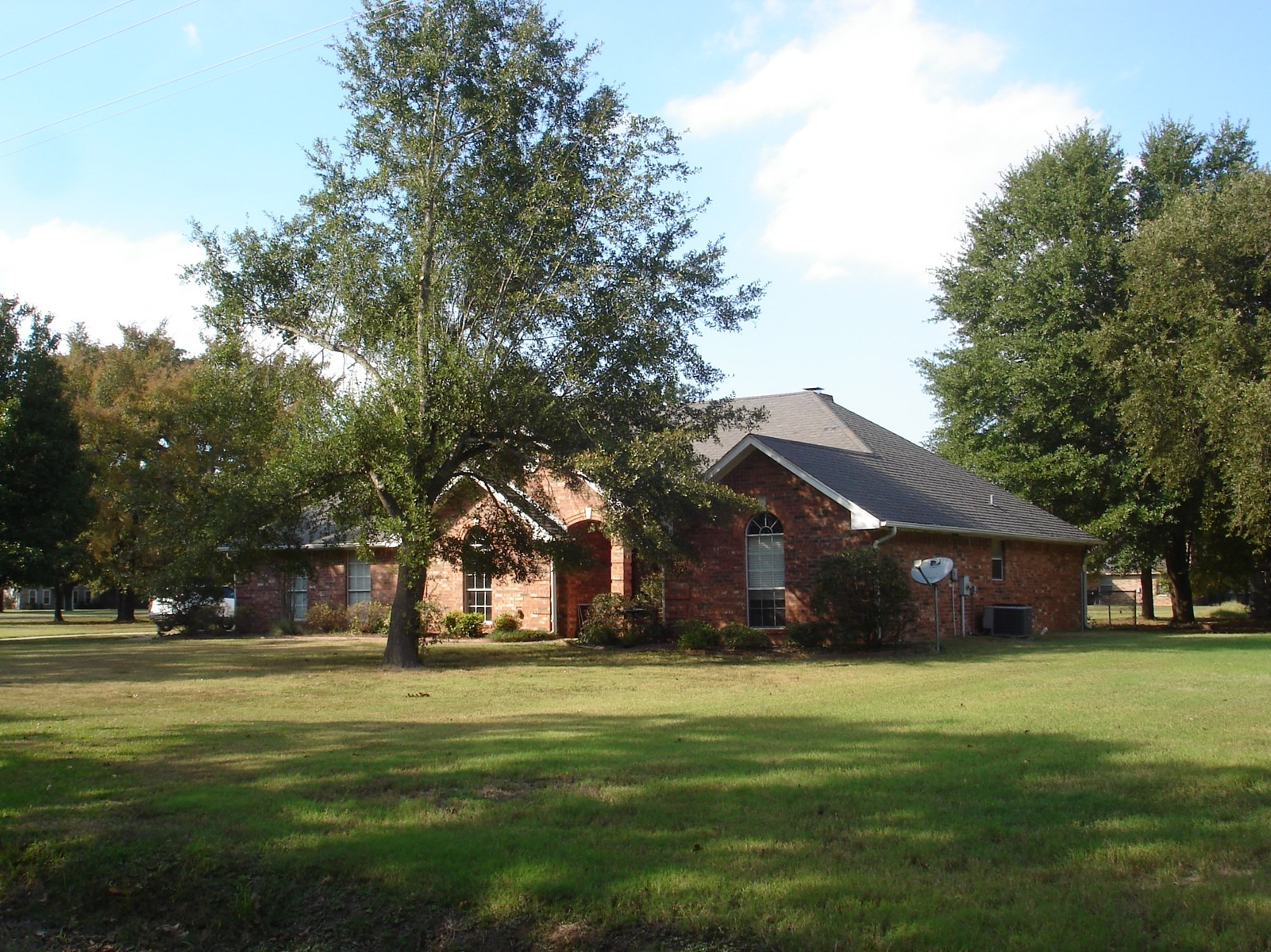 Country Home For Sale Paris Texas In Lamar County