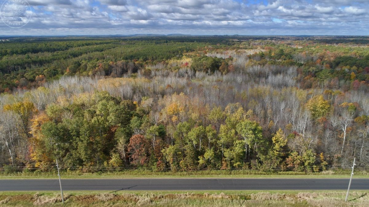 Affordable Hunting Land For Sale in Adams County,WI
