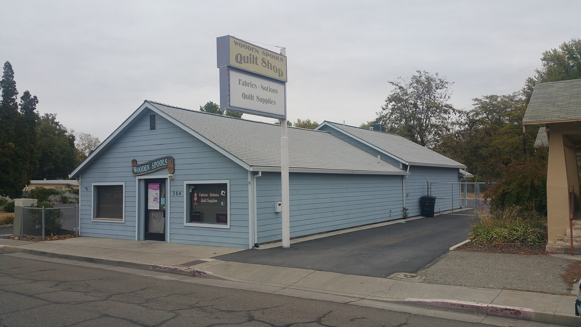 Commercial Property for Sale in Siskiyou County, California