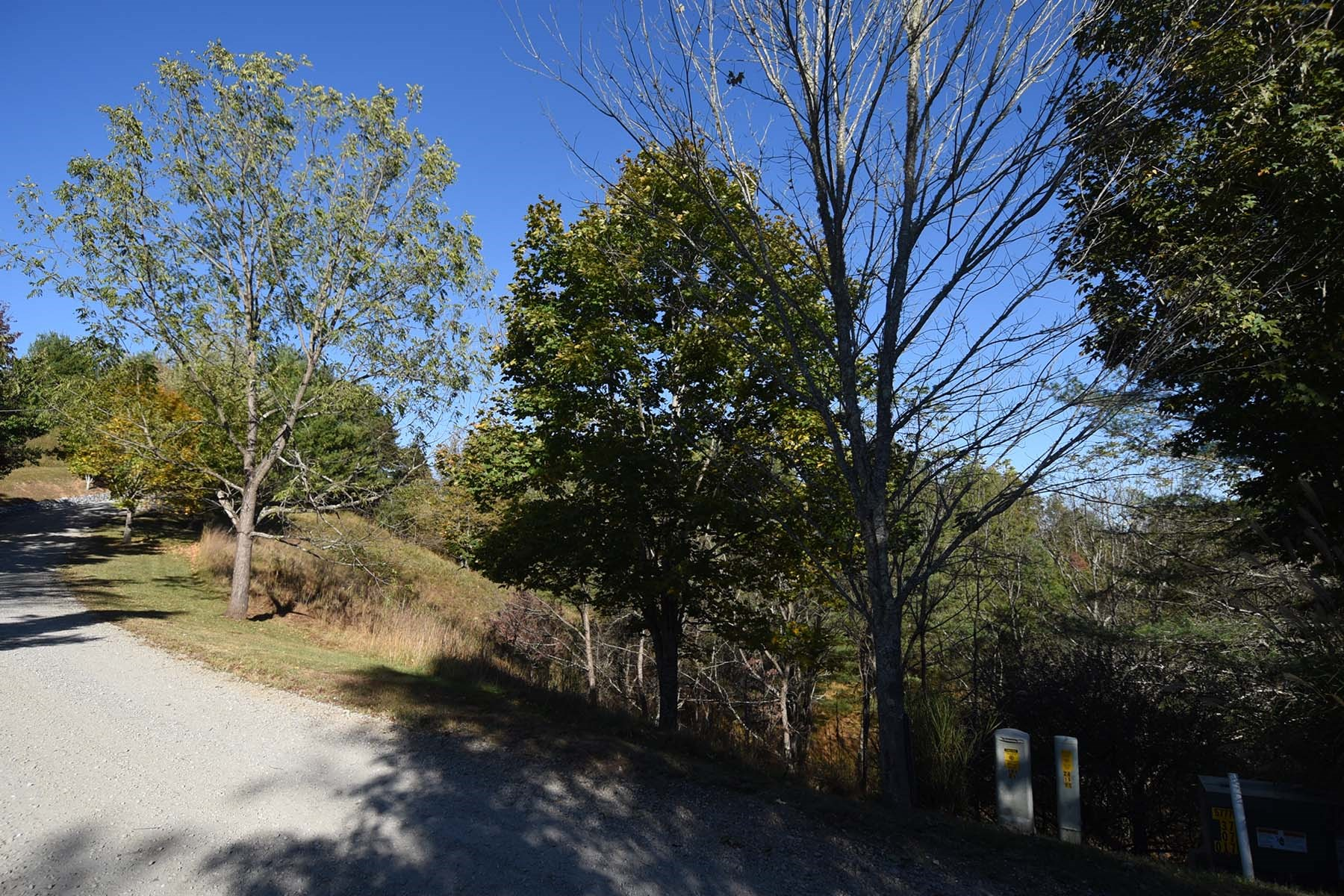Great Building Lot in Gated Log Cabin Community