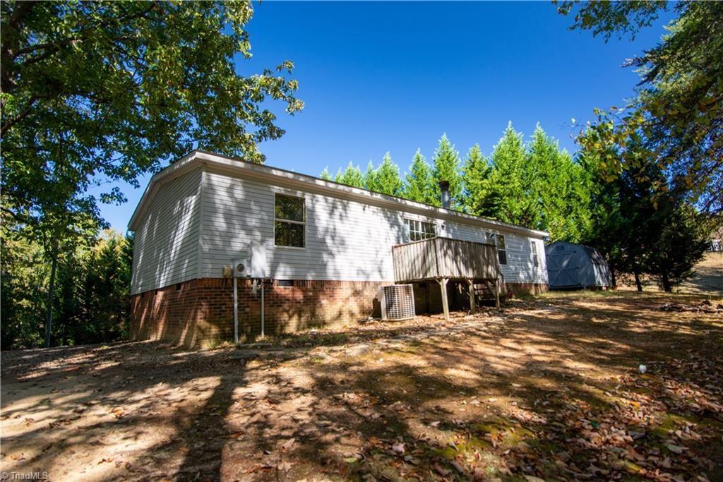 Walnut Cove NC Home for sale