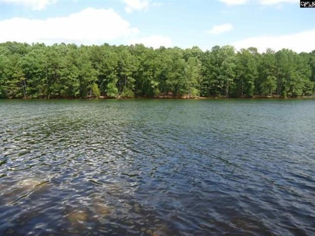 2.14 Acres on Lake Monticello, SC in Restricted Community