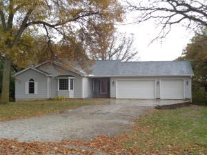 COUNTRY RANCH STYLE HOME FOR SALE MISSOURI VALLEY IOWA