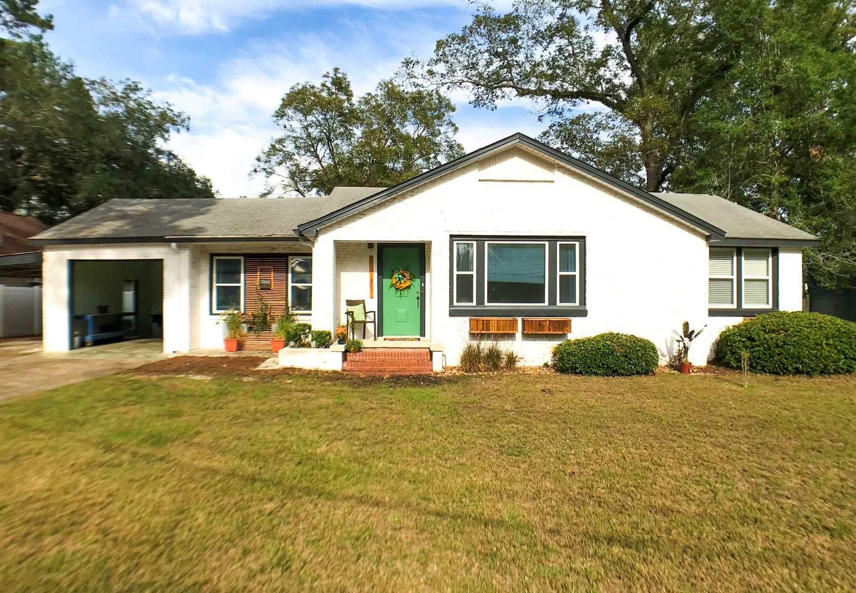 3B/2B home for sale Geneva, Alabama