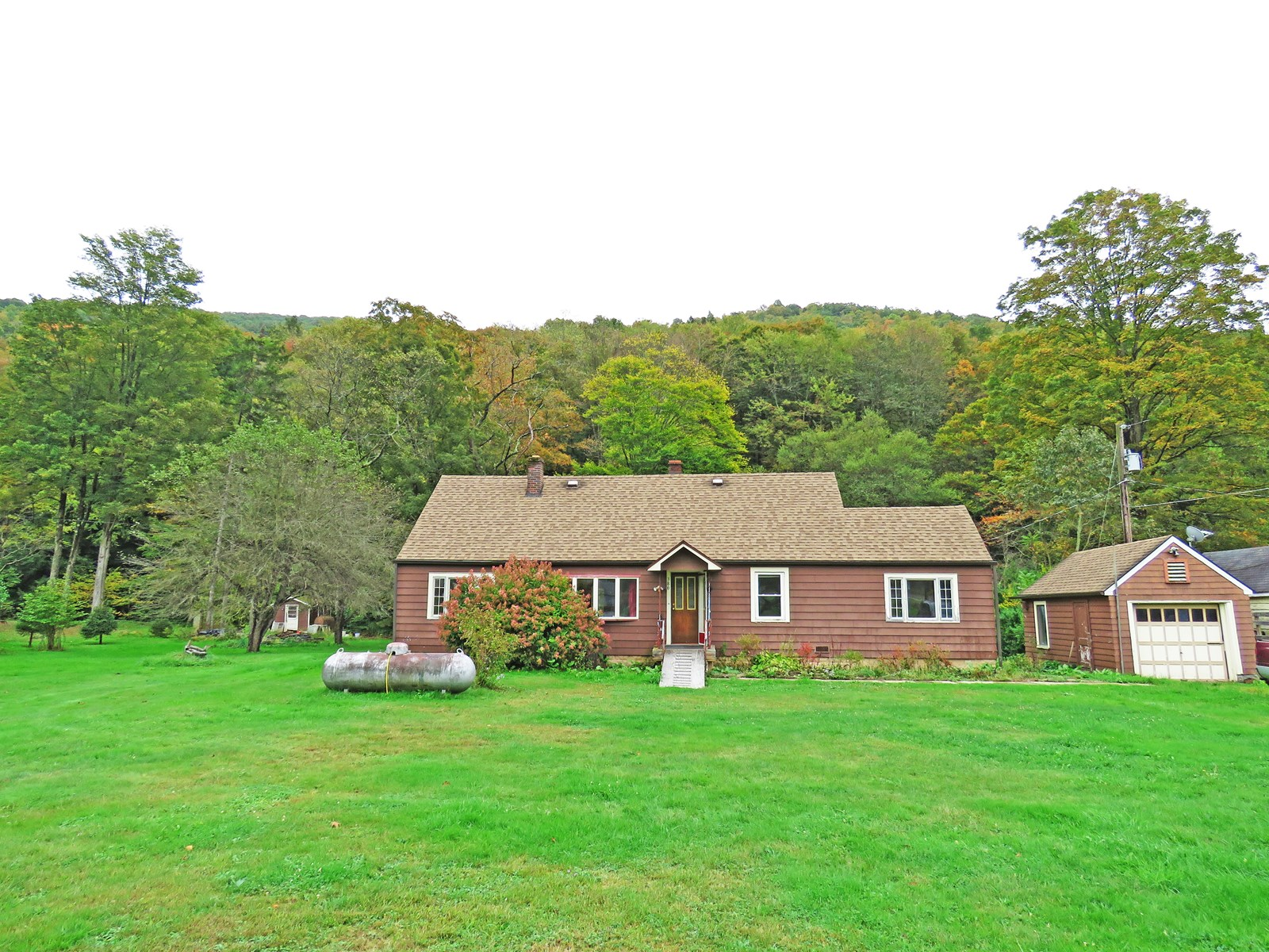 Cameron County Pa Camp/Home Auction