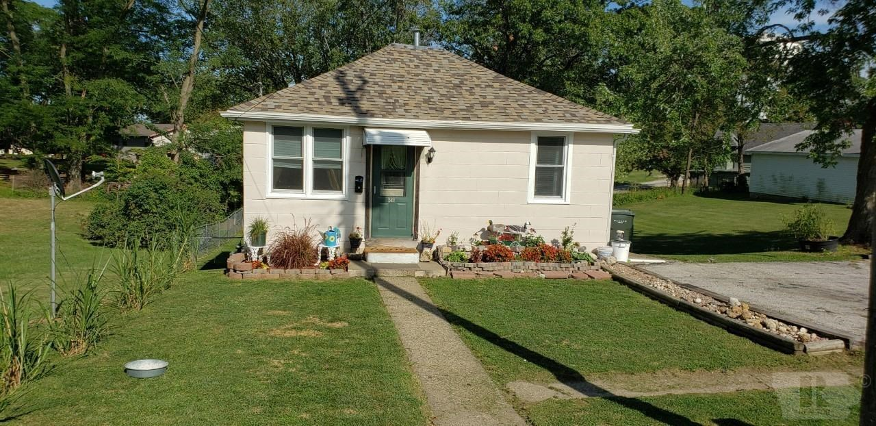 Home For Sale in Keokuk, IA