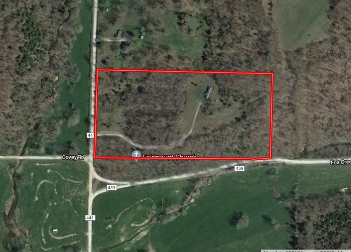 Land for Sale in South Central Missouri Ozarks