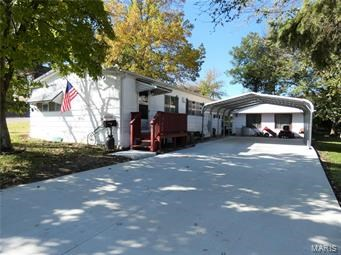 Home for sale in Hermann, MO!