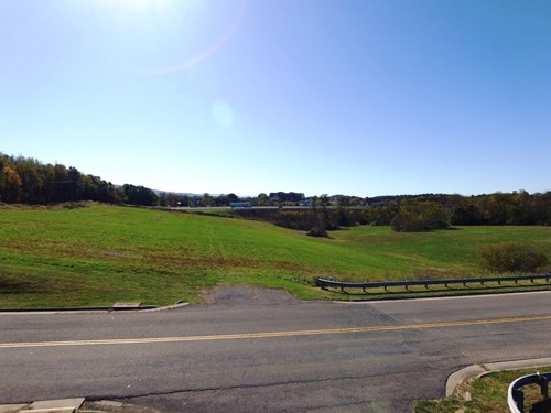 Commercial Property For Sale In Wytheville, VA--25.19 Acres