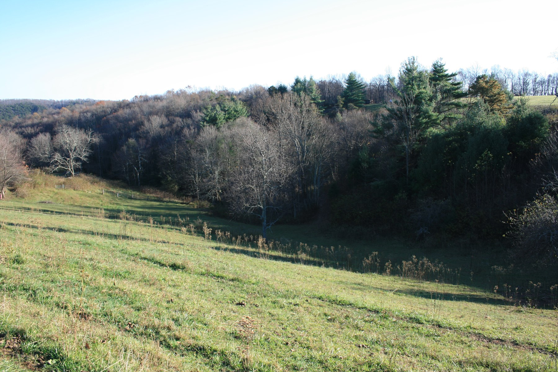 7.49  ACRES FOR SELL IN PATRICK COUNTY,  VIRGINIA