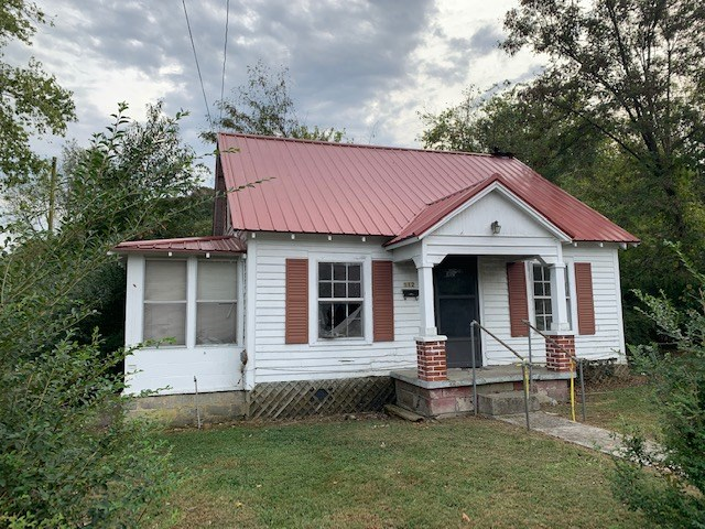 """Home for sale, """"AS IS"""" Burkesville, Kentucky"""