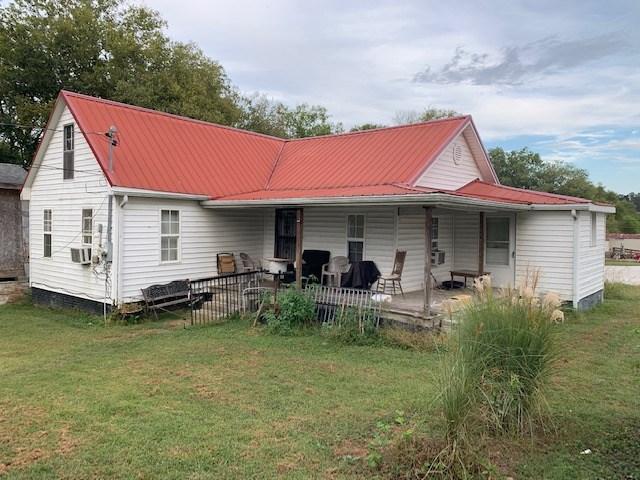 Home for sale in Burkesville, Kentucky