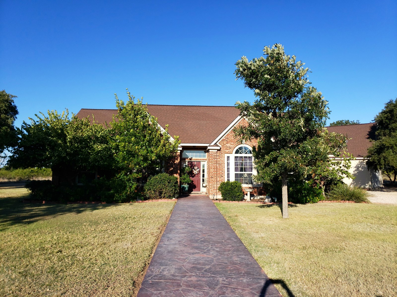 Texas Country Home and Ranch For Sale near Sonora, Tx
