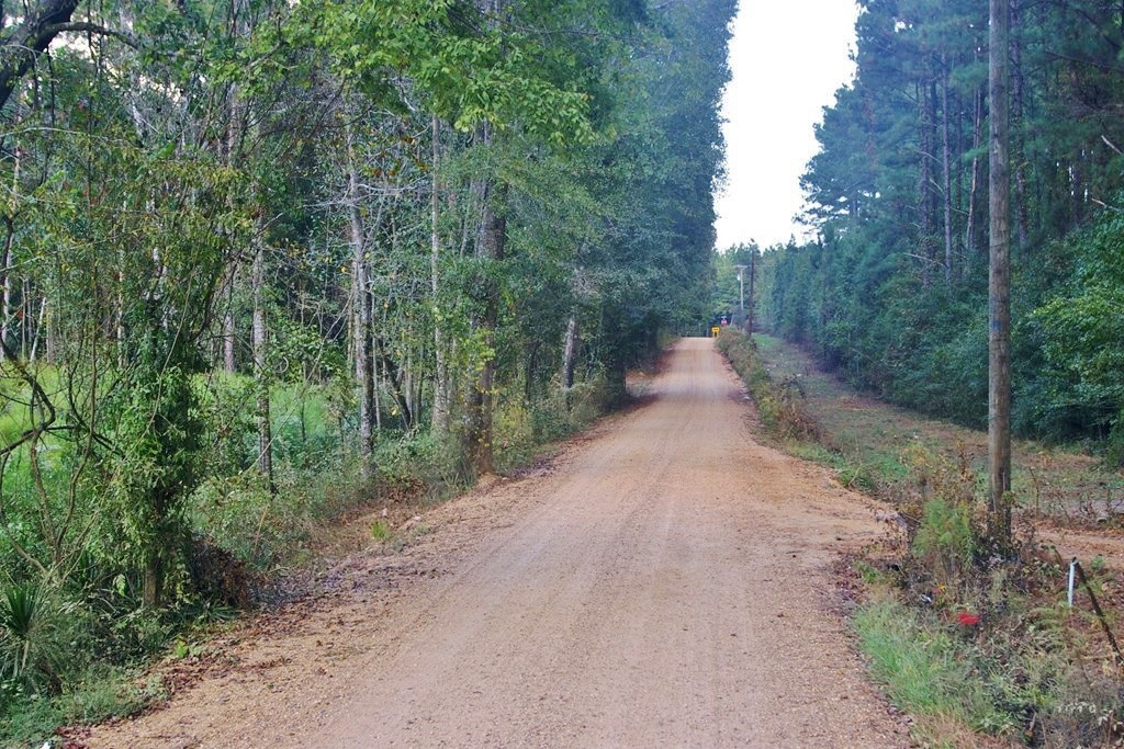 6.29 Acres Land for Sale West Lincoln School District, MS