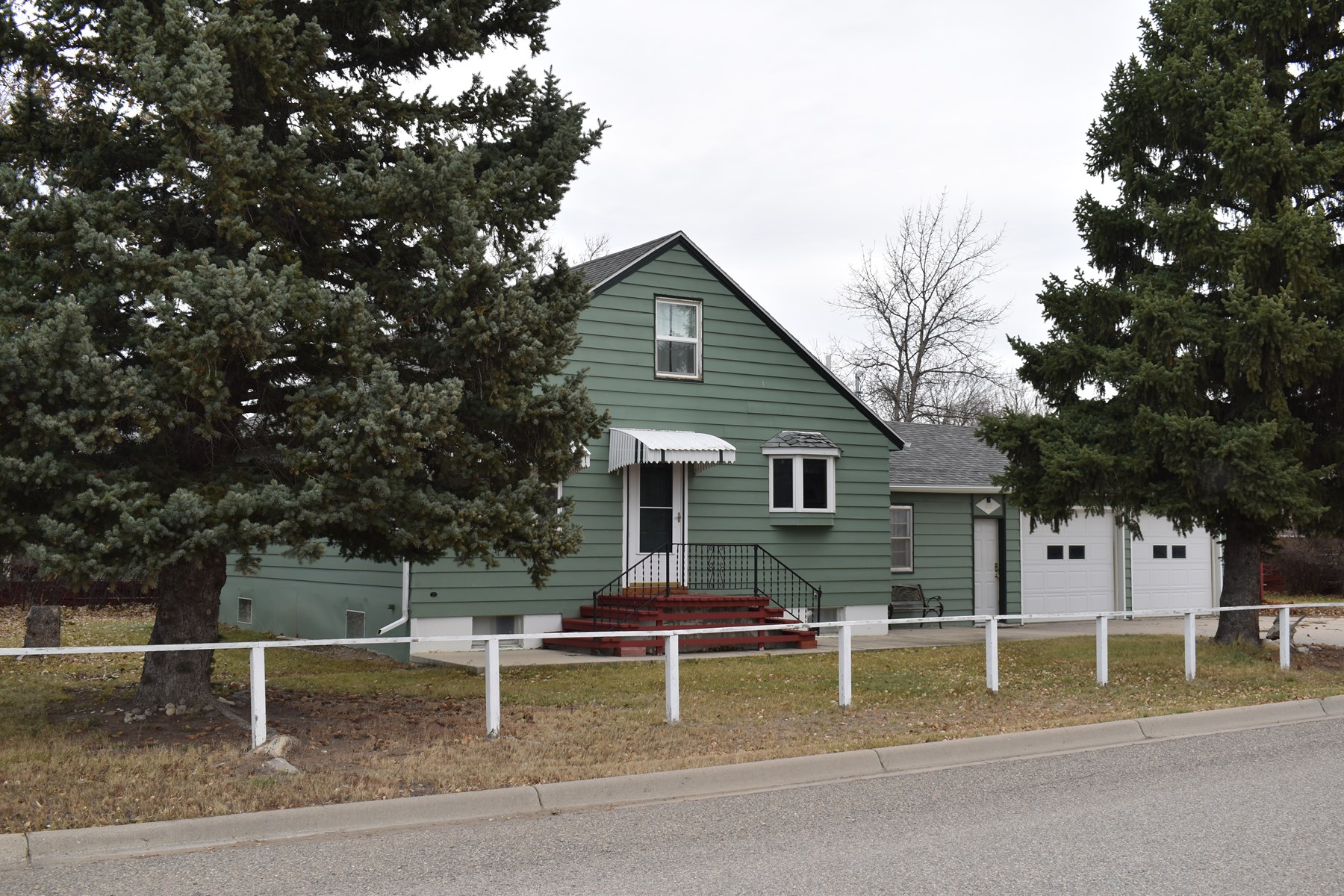 Home for sale in Conrad, Montana