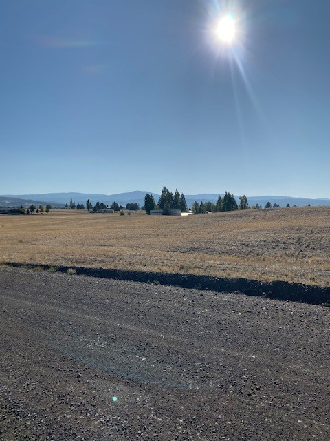 .33 acres for sale in California Pines.