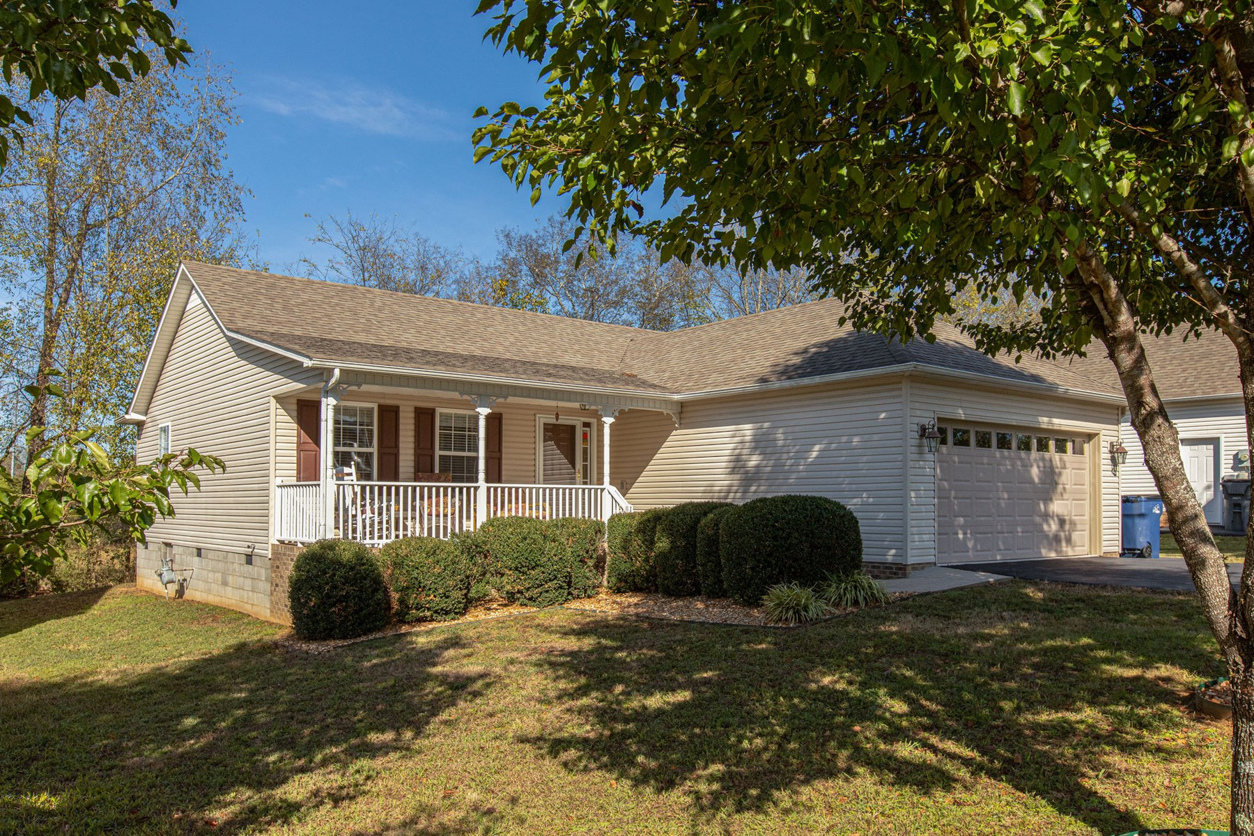 Well Maintained Home for Sale in Columbia, Tennessee
