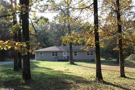 Country home on 5 acres for sale Ash Flat Arkansas