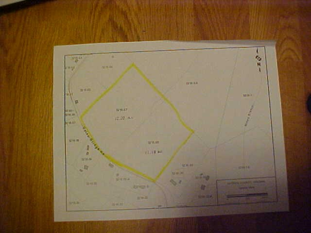 23.38  ACRES OF LAND FOR SELL IN PATRICK COUNTY, VA