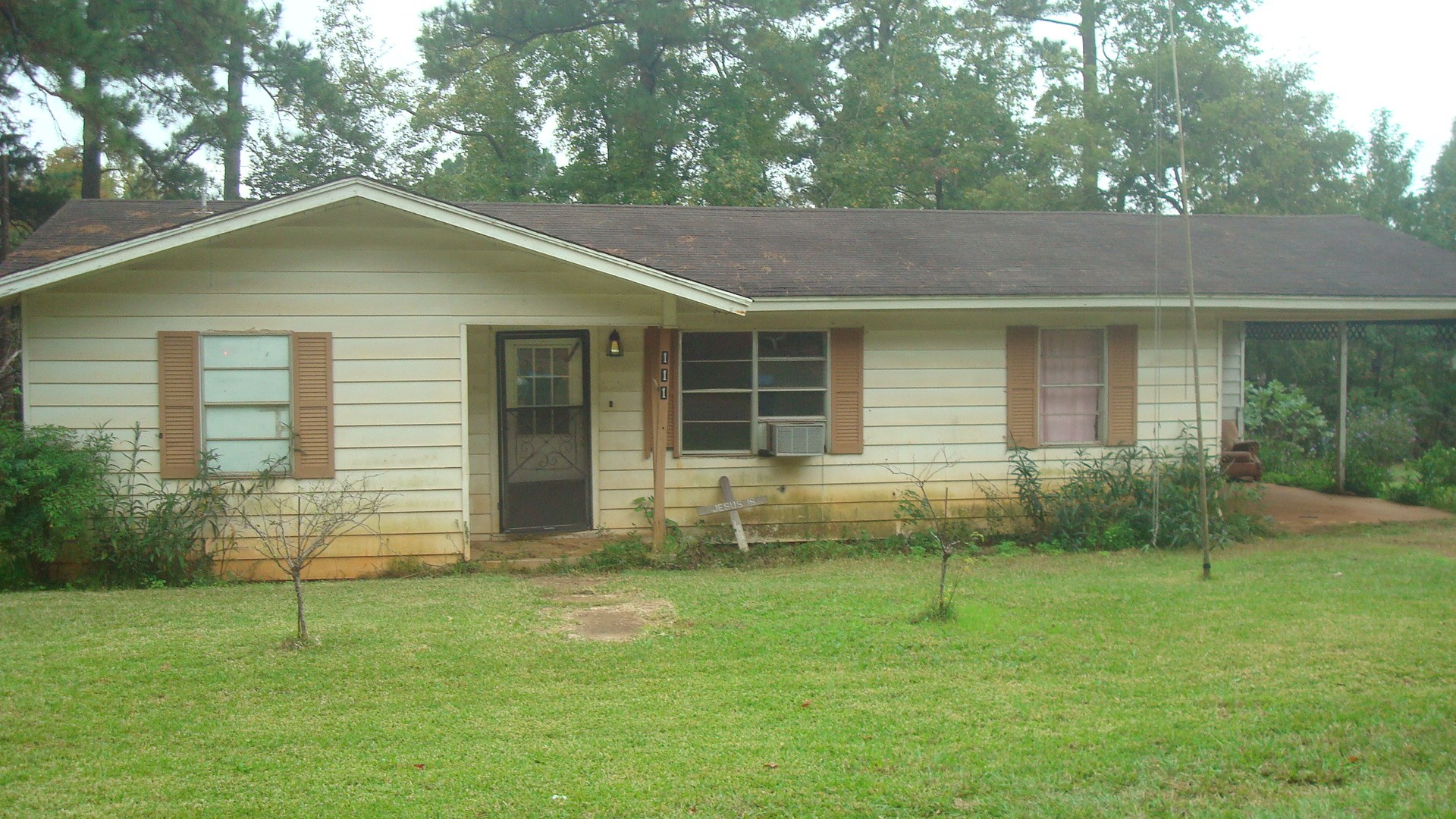 Rusk TX Home For Sale
