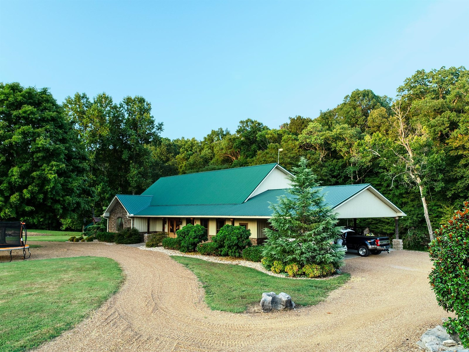 Home For Sale in Dickson TN