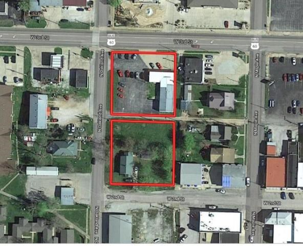 Commercial Location, Business Opportunity, Southern Missouri