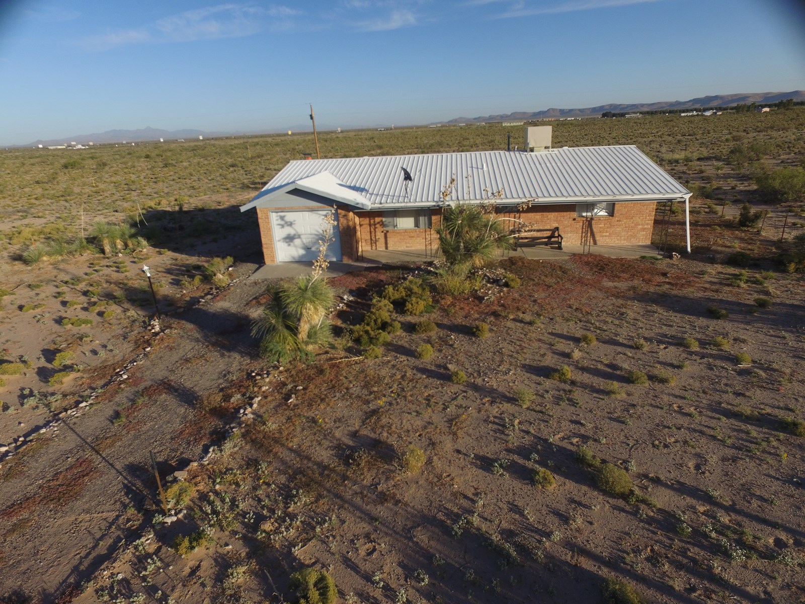 Home for sale in Deming New Mexico