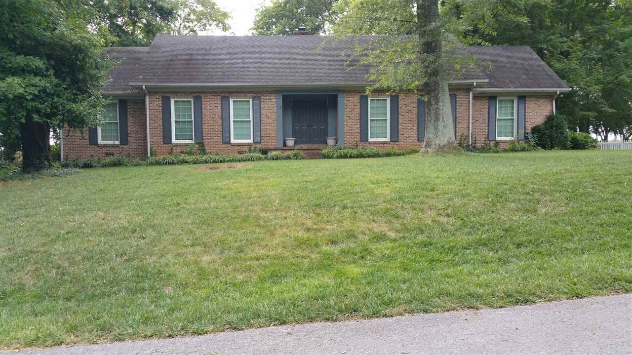 Three bedroom two bath home for sale near Franklin, Ky.