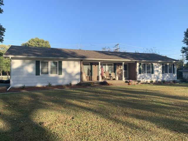 Beautiful Southside 3 Bedroom Home