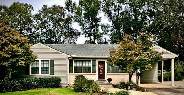 3 Bed/2 Bath Home in Town for Sale McComb, MS