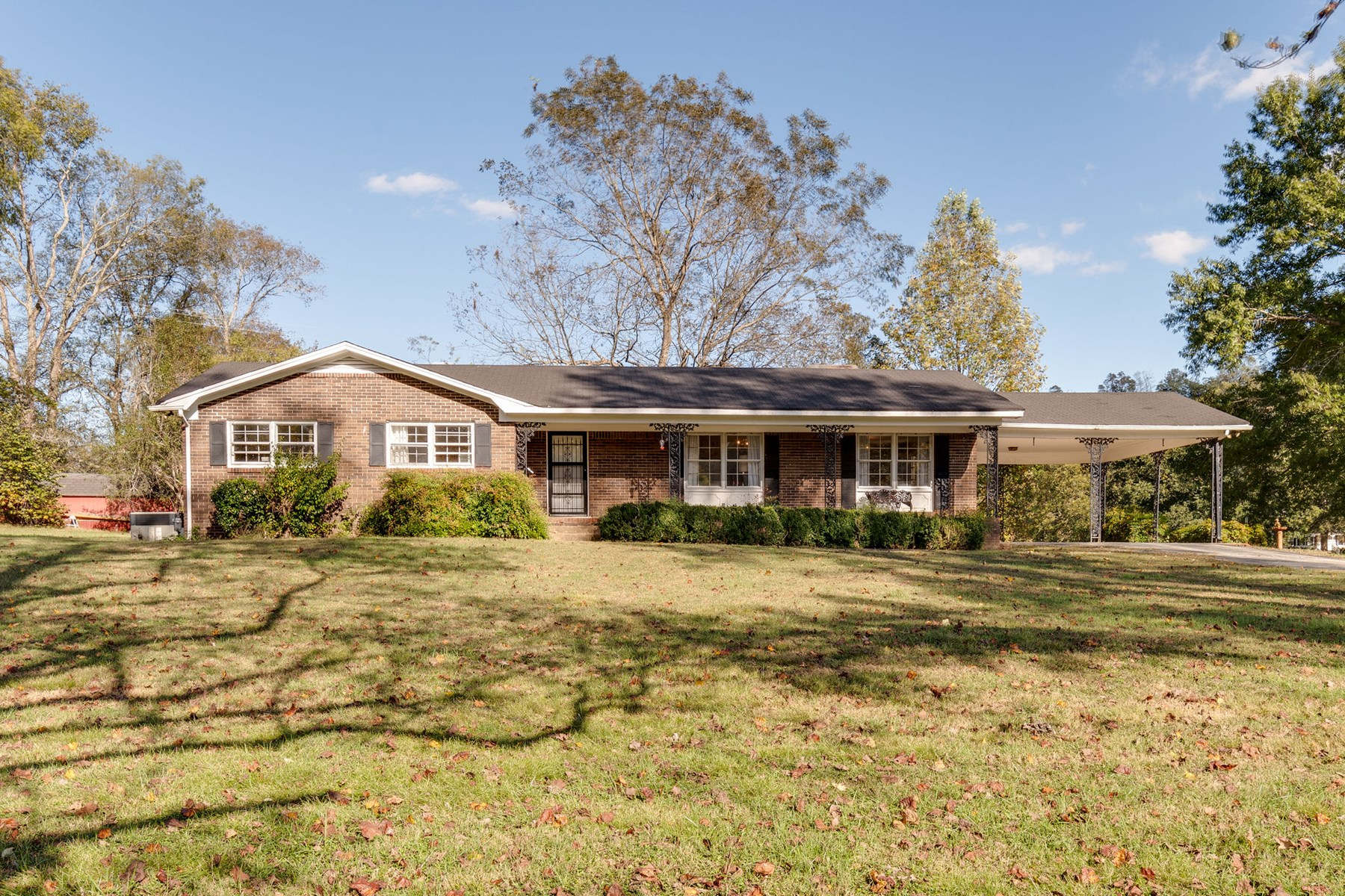 Fully Renovated All Brick Home in Lynnville, Tennessee