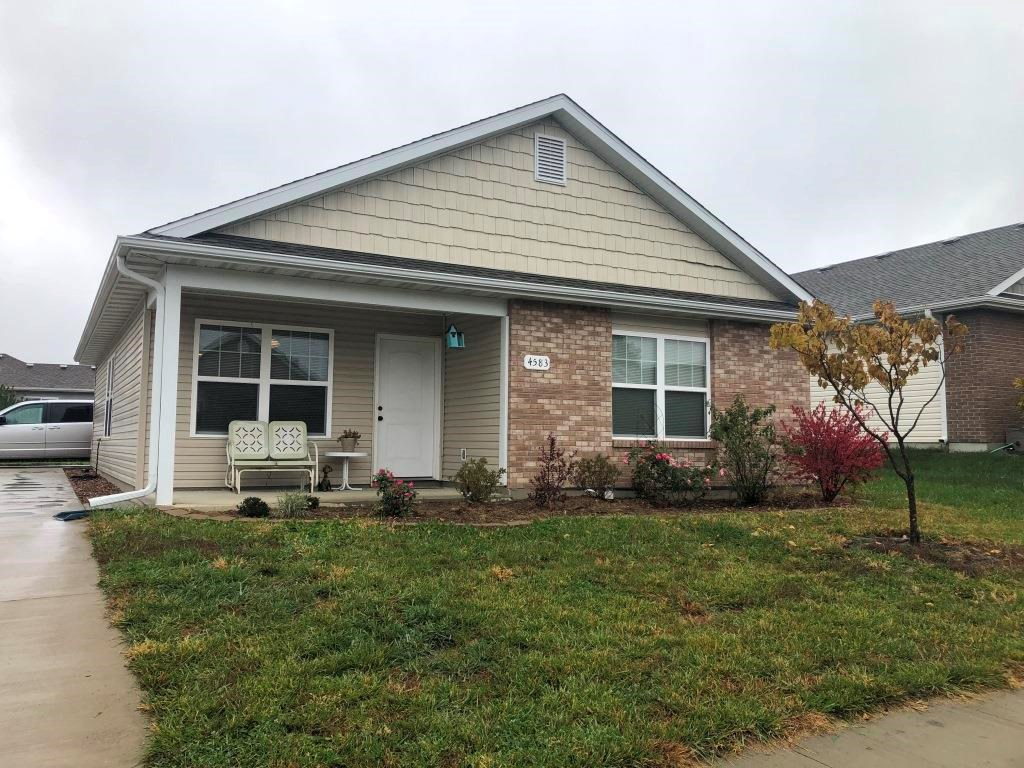 3 Bedroom, 2 Bath Ranch Home Columbia MO Hallsville Schools