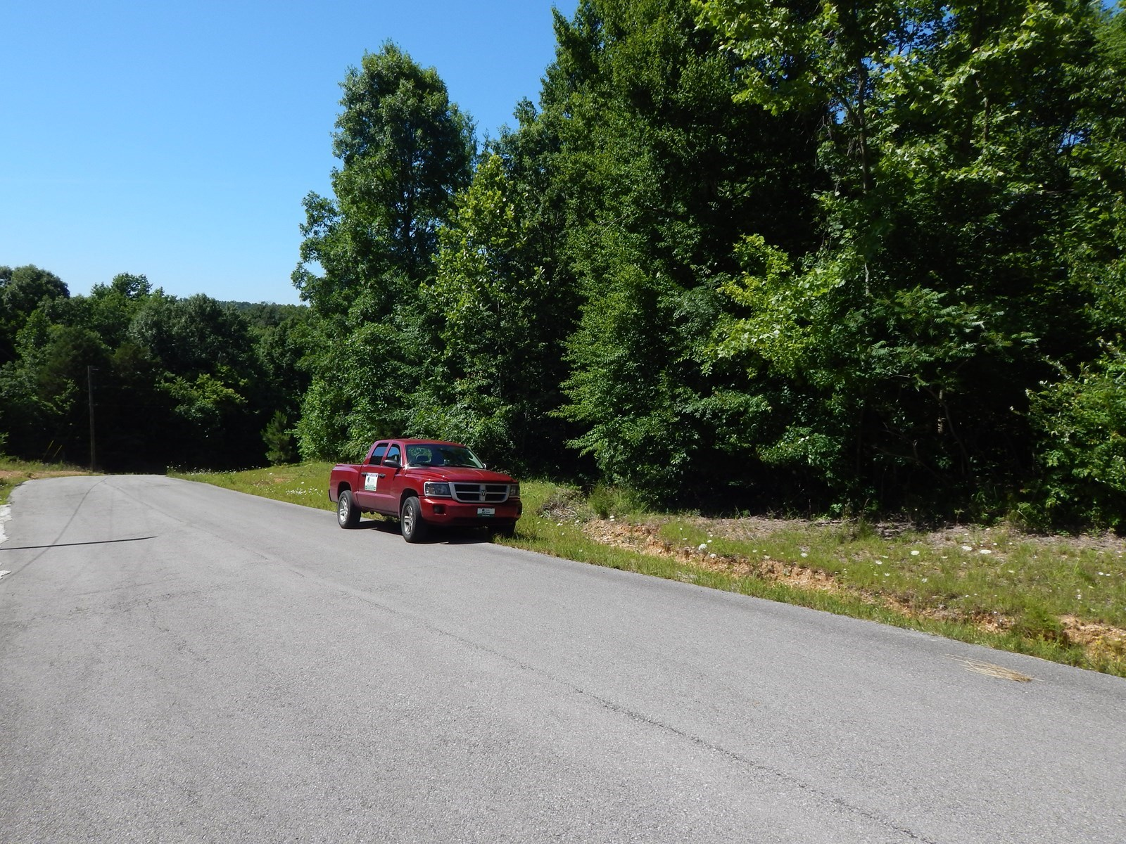 SOUTHERN TN 4 WOODED ACRES WITH BUILDING SITE