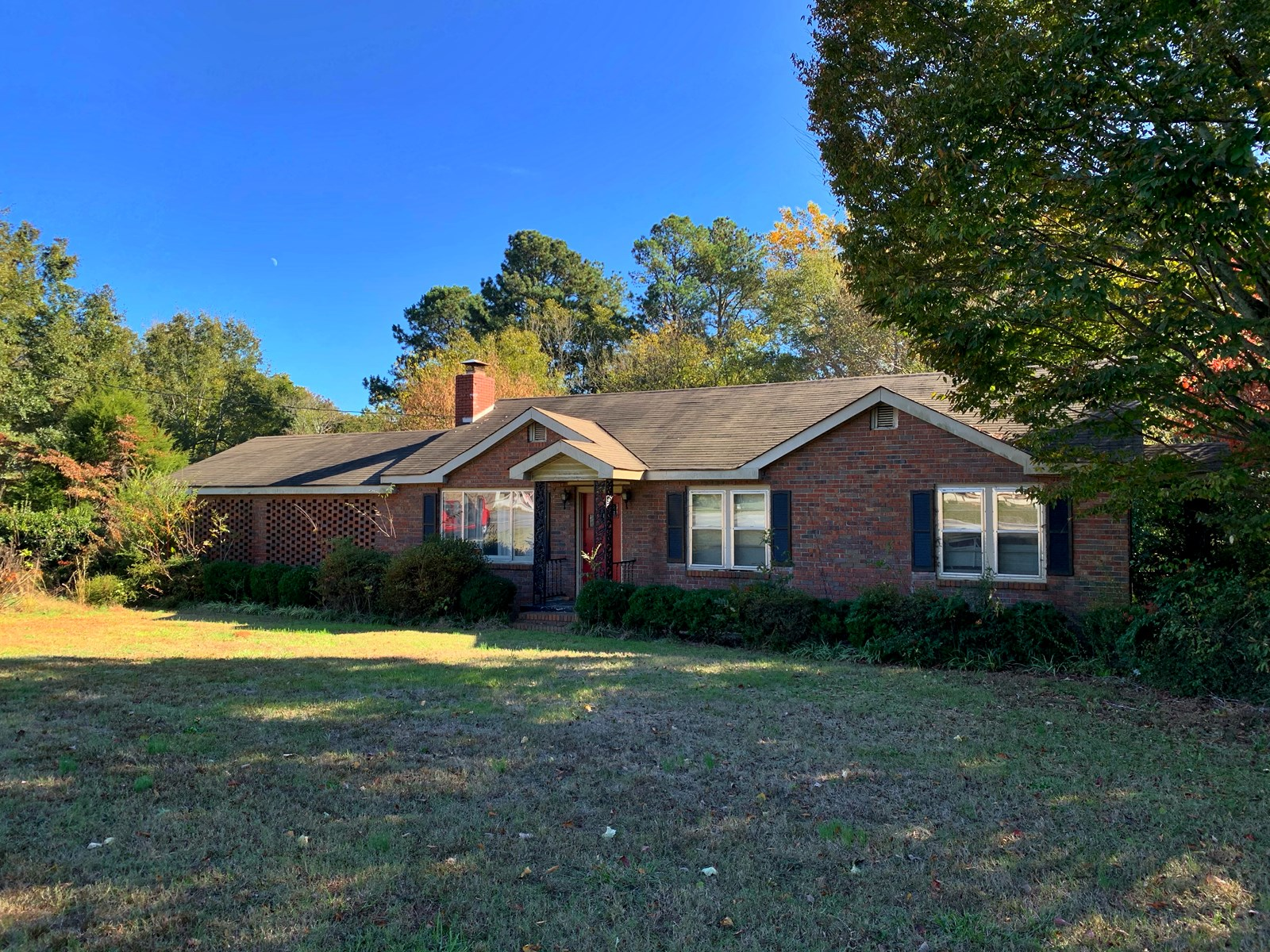Potential Commercial Home for sale, Canton, GA, Cherokee