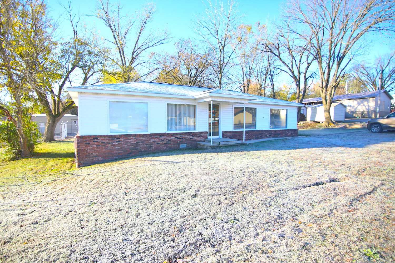 Potential Income Producing Office Building For Sale Alton MO
