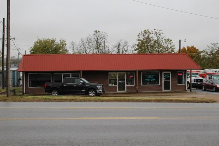 Commercial Property for Sale in South Central Missouri