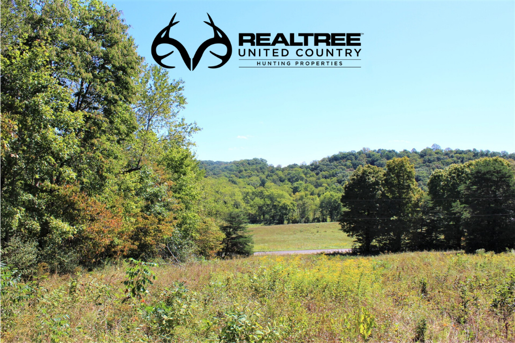 27 Acres of Vinton County Ohio Land for Sale