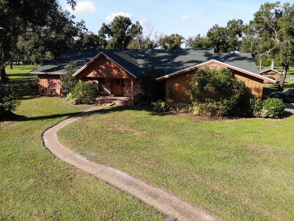 5br 4 ba Ranch on 52 +/- Acres in Arcadia, Florida!