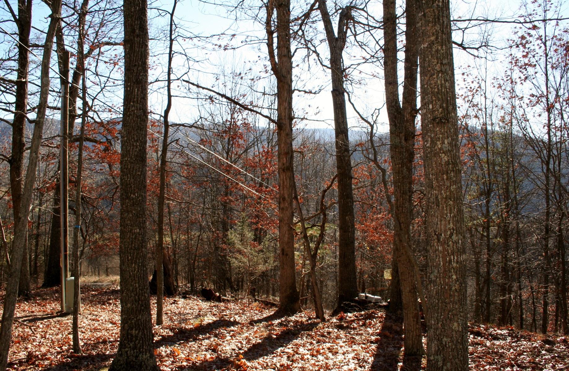 5.44 acres to build a mountain retreat
