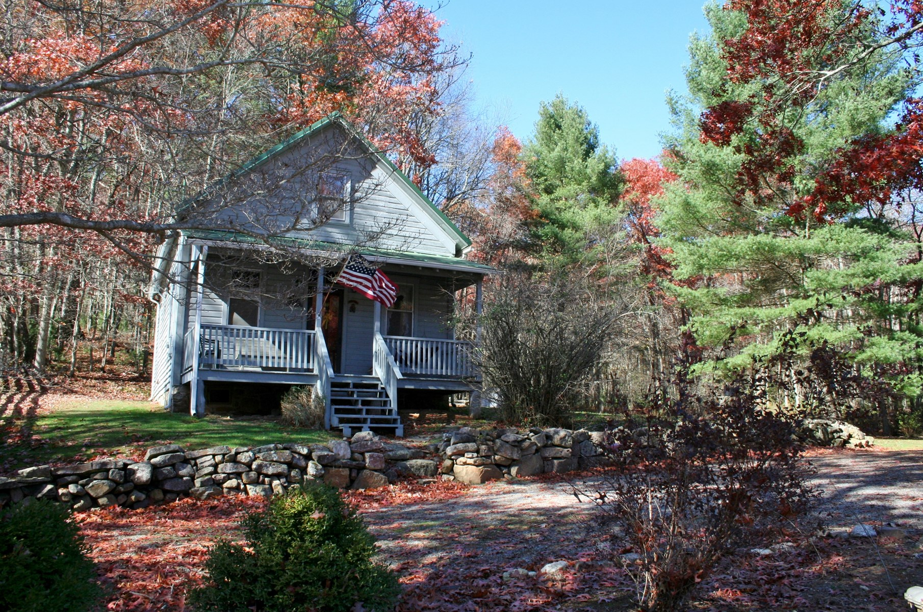 Own a little piece of Highland County History