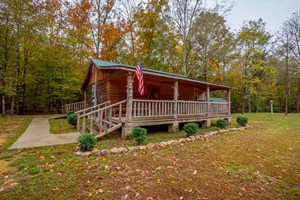 HOME FOR SALE IN NUNNELY, TN