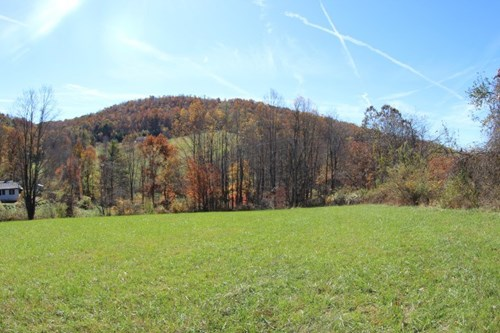 4.32  ACRES OF LAND FOR SELL IN FLOYD COUNTY, VIRGINIA