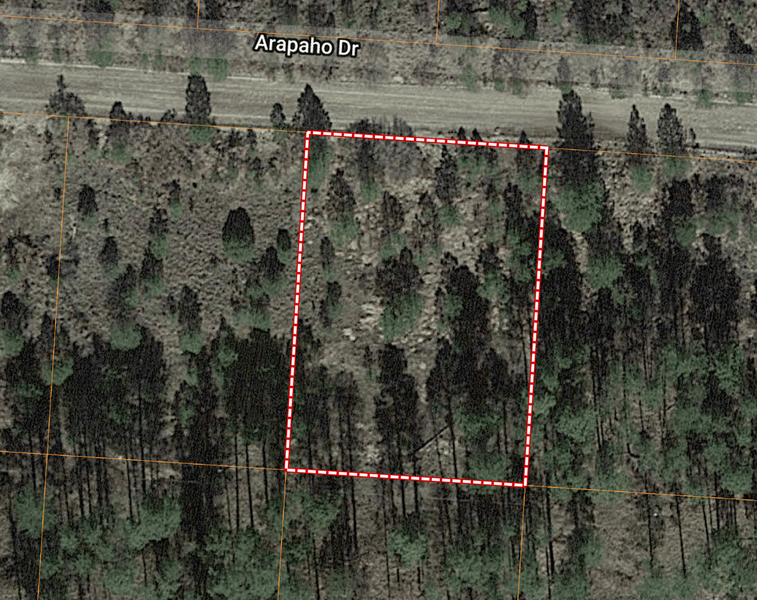 LAND FOR SALE TIMBERON, NEW MEXICO