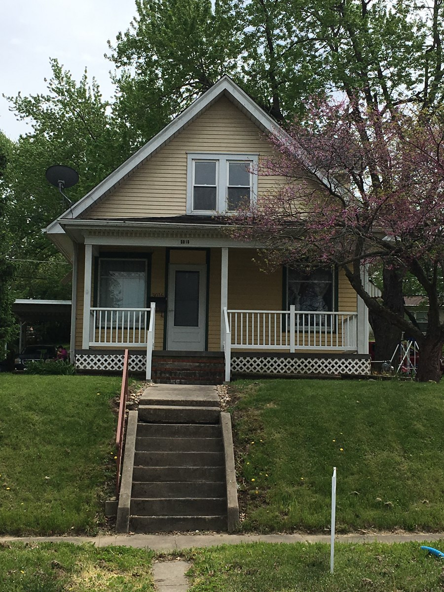 Nice 3 Bedroom, 1.5 Bath Home in Town for Sale