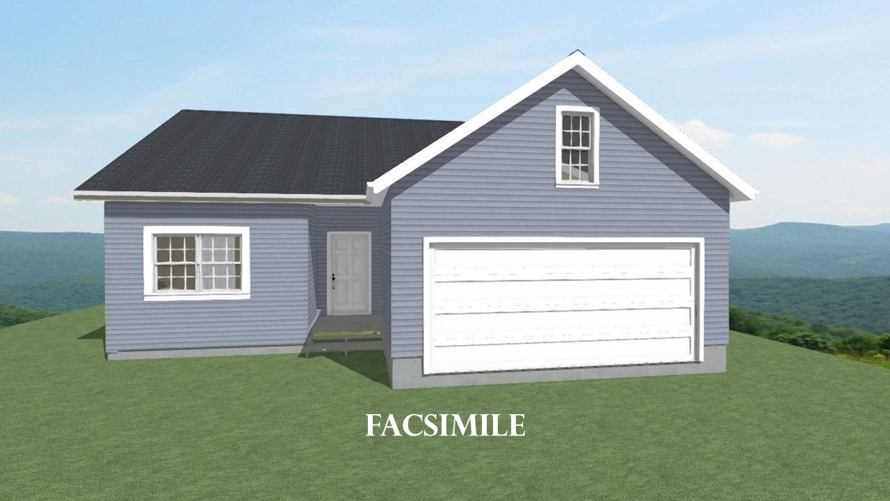 New Construction: October 2019 | Ellettsville, Indiana