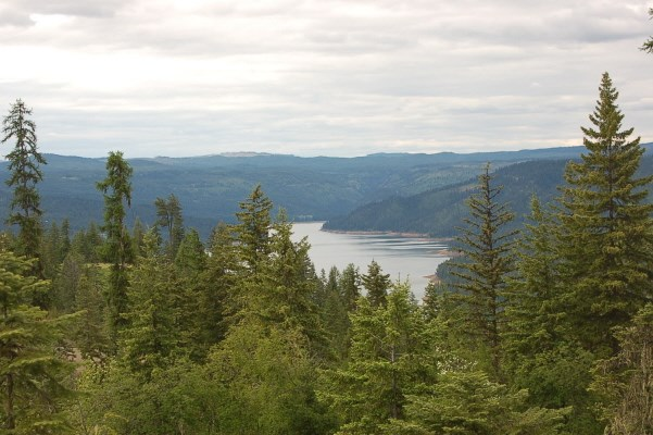 Wooded Subdivision Property in Orofino, ID Hunting Land