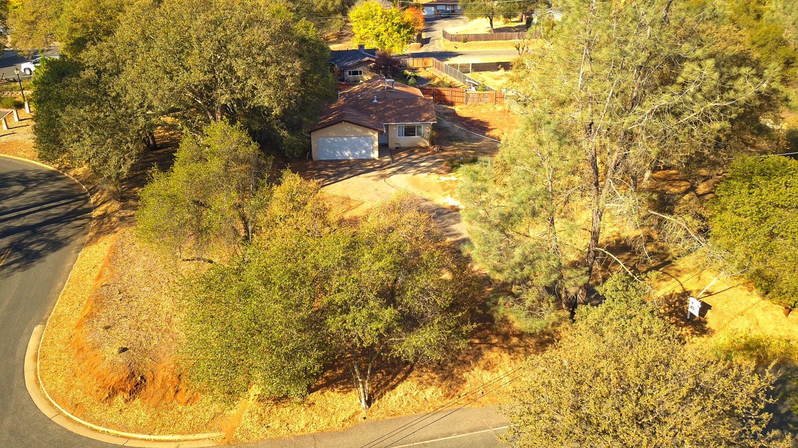 Lake Foothills Property For Sale Oroville, Ca Owner Finance