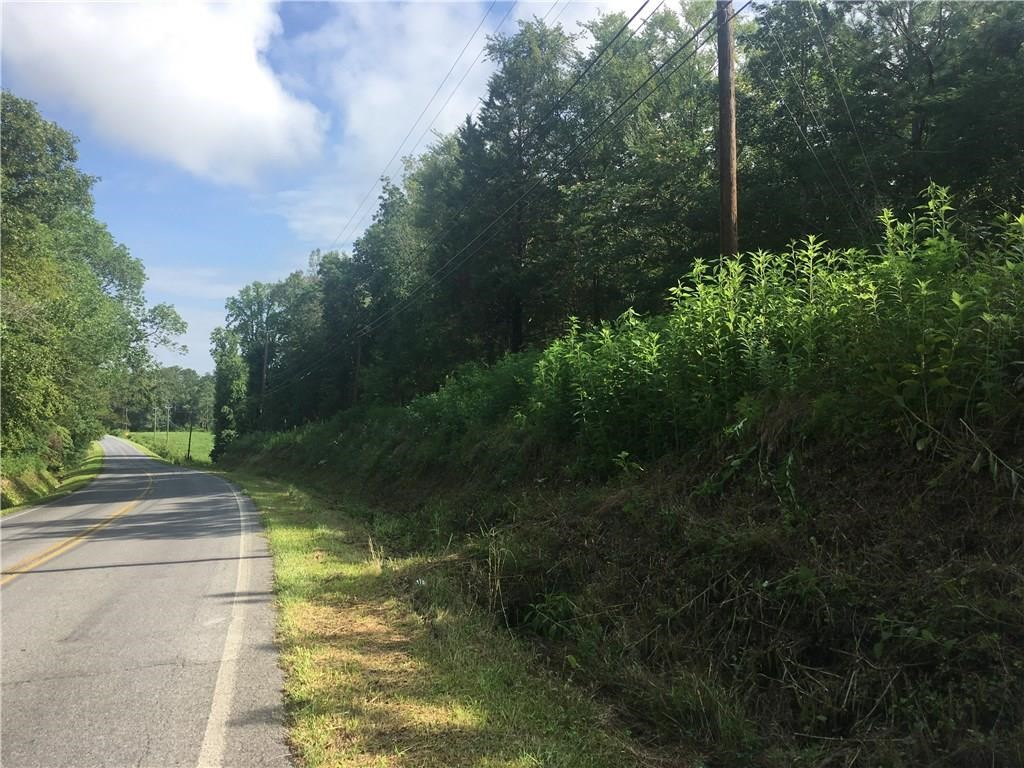 Mountain Land for sale, Chatsworth, GA, Murray, Acreage